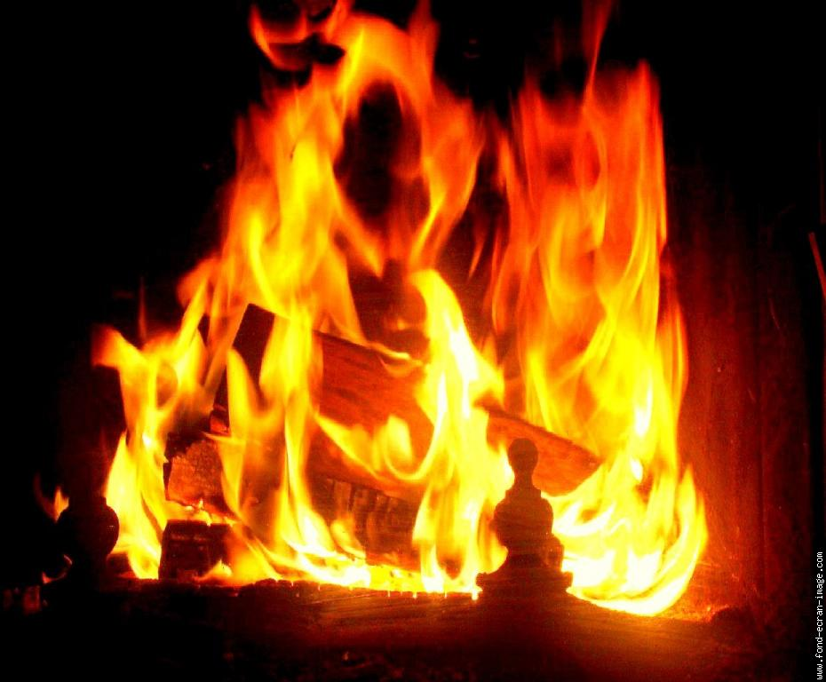 dessin flamme cheminee. Black Bedroom Furniture Sets. Home Design Ideas