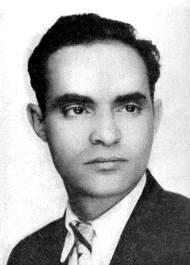 Mohamed Lamine Debaghine