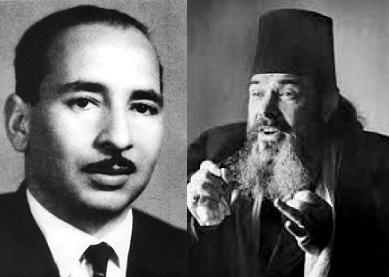 Lahouel et Massali deux ennemis du même camp