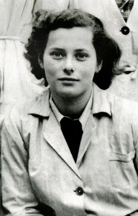 Jeanine Cahen