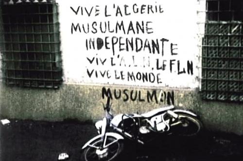 Algérie 1960, Le peuple reprend voix