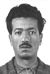 L'histoire d'une arrestation d'un historique, Rabah Bitat