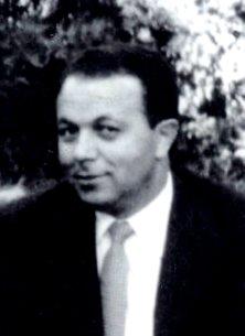 Abane Ramdane