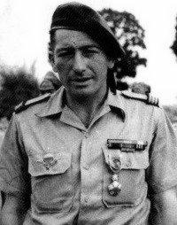 L'opération «Oiseau bleu», Force K, capitaine Hentic Pierre