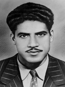 Ahmed Zabana, aux origines de la bataille d'Alger