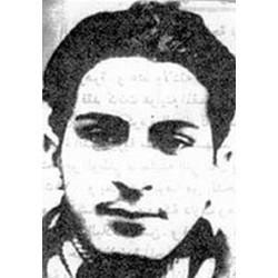 CHIHANI Bachir, dit Si Messaoud (1929-1955)