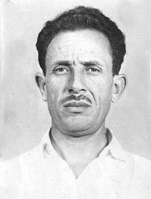 BEN BOULAID Mostefa (1917-1956)