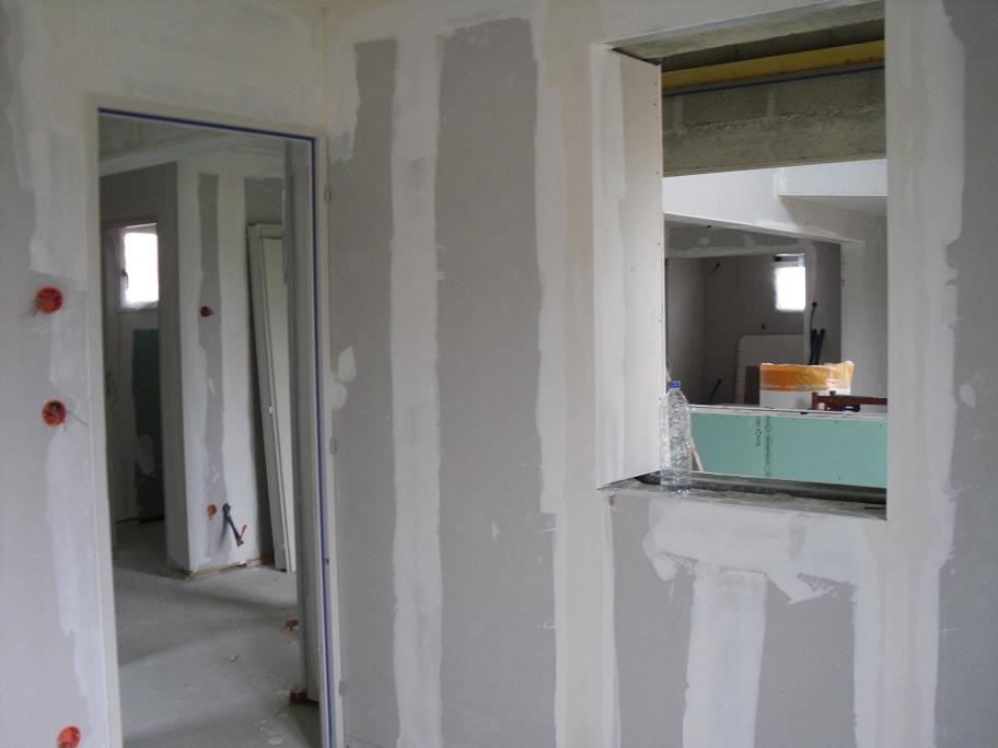 Isolation mur salle de bain luisolation par luextrieur for Isolation salle de bain leroy merlin