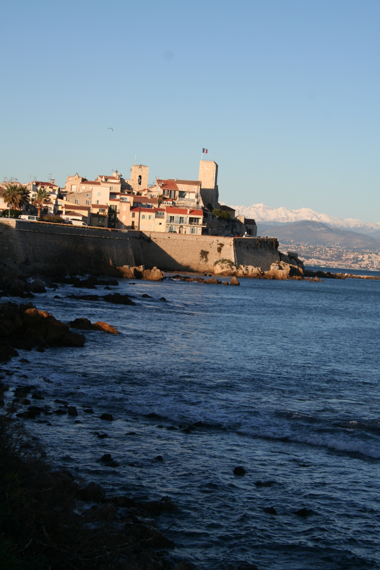 location voiture a Antibes