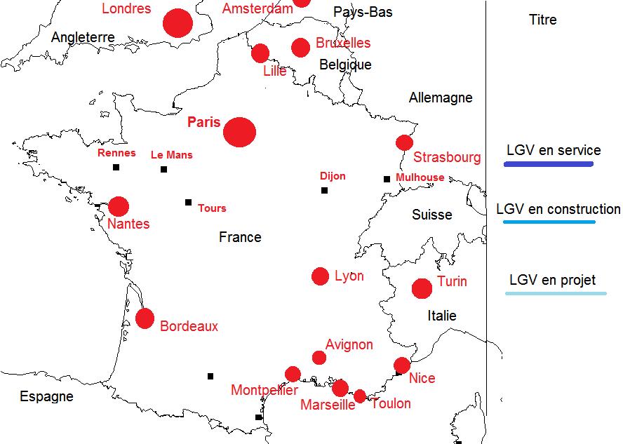Carte Villes De France Ce2 | My blog
