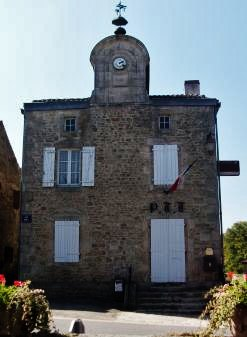Limousin:Salon des Maires à Paris, le village de Mortemart reçoit le 1er prix du mécénat populaire 2012