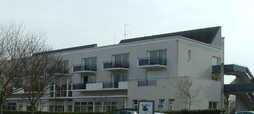 L'institut du Mai (Chinon), un lieu unique en France de formation vers l'autonomie pour les handicapés moteurs .