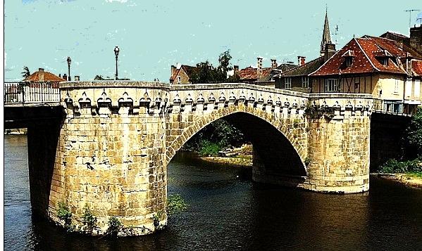 MONTMORILLON: une ville classée Capitale d'Arts et d'histoire
