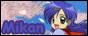Le Boutton de Mikan !