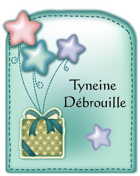 Tyneine Débrouille