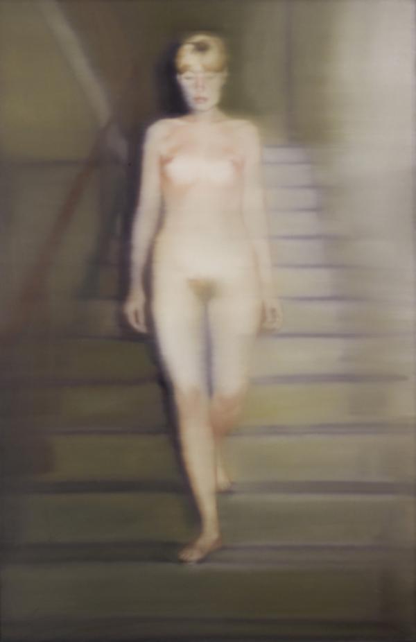 Gerhard Richter – jeux de miroirs