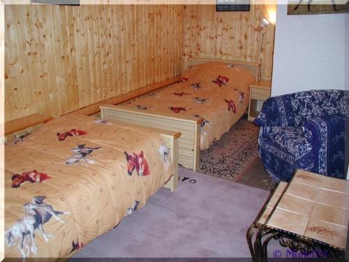 Chambre 2x90 avant 2012