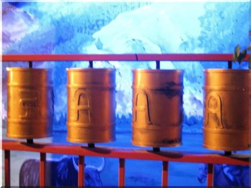A la découverte de la Mongolie ...(3)