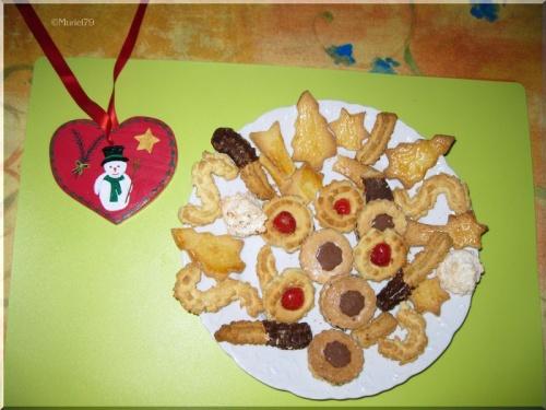 Gâteaux Mitou