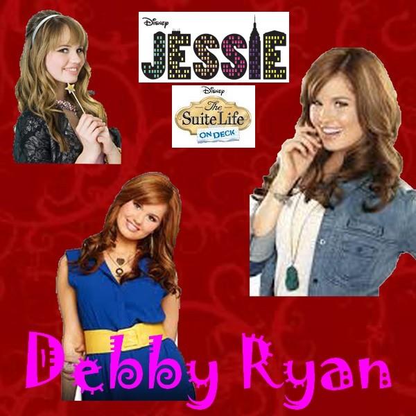 Jessie suite life